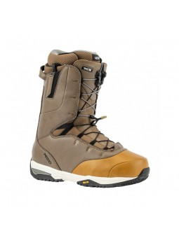 Boots 20 Venture Pro TLS Homme - Two Tone Brown